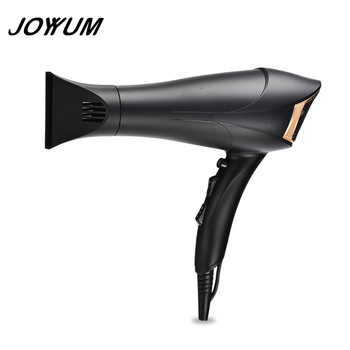 Best Price Black Household travel Hair Dryer strong hair drier