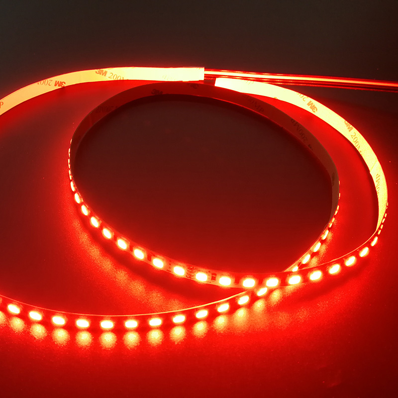 Dimmable LED Waterproof Strip Lights 5050 RGB 2835 All Type Strips Light for Home Outdoor