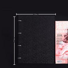 Kawaii A6-A7-A5-B5-A4 повестки дня 2020 2021 переплет Обложка для ноутбука обратно в schook канцелярские принадлежности дневник заметки подарок(Китай)