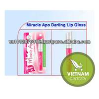 Excellent-quality Lipice Miracle Apo Darling Lip Gloss 4.3g FMCG products Wholesale