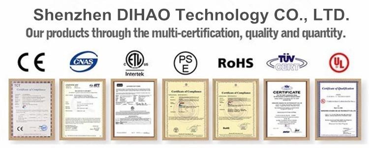 DIHAO en çok satan KPT-255G + tam dijital uydu sinyal bulucu fiyatları DVB- S2 sinyal