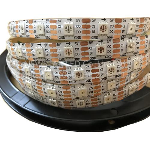 HD107S Led Strip Led Led Strip Control Distance 8-10M Neon Cob Led Light Strip In Room 60leds