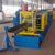 full automatic Z shape purlin steel sheet forming machine, hot sale in Egypt
