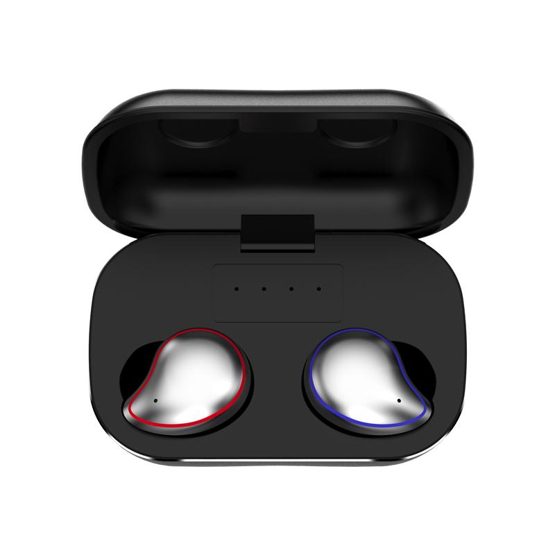 SE9 Wireless Earbuds Waterproof IPX-5 TWS BT5.0 Earphones Stereo in-Ear Earbuds Mini Earphone Hand Free For Mobile Phone - idealBuds Earphone | idealBuds.net