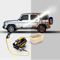 Quality Foam cleaning car washing machine portable pressure car washer car washing pump in india