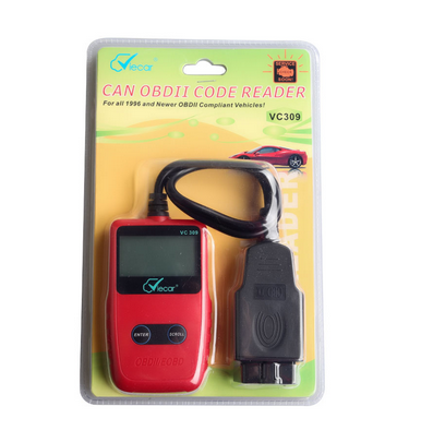 Viecar VC309 OBDII Code Reader OBD 2 Scanner autoscanner Diagnostic-Tool Work With Most compliant Vehicles