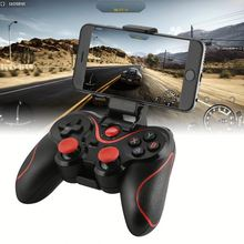 Sans fil X3 <span class=keywords><strong>Jeu</strong></span> Manette Bluetooth <span class=keywords><strong>Android</strong></span>