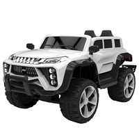 2019 China factory wholesale Big jeep toy car kids electric car battery operated toy car for sell