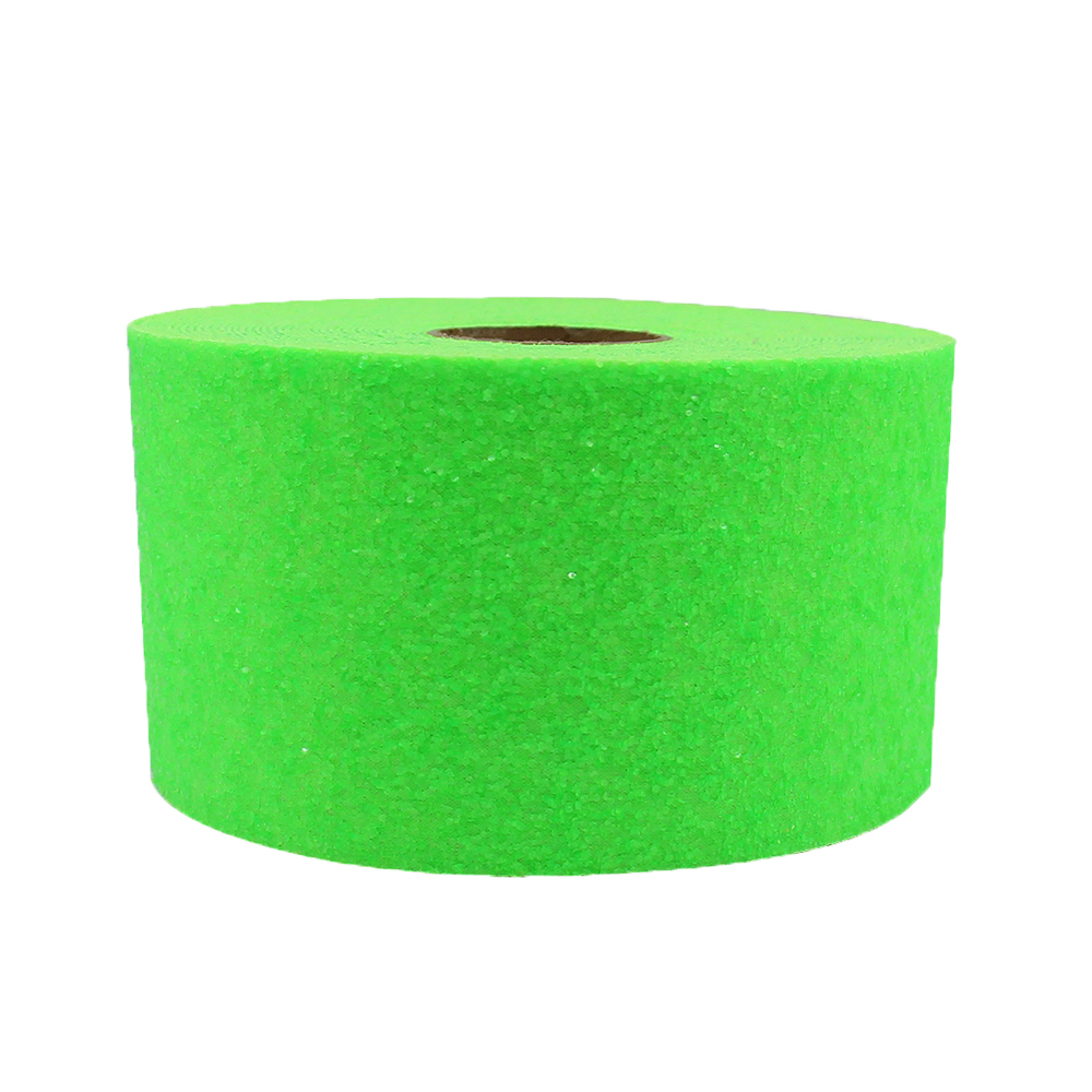 Neon Faux Leather Ribbon Vinyl Chunky Glitter Ribbon Chunky Glitter Faux Leather Ribbon
