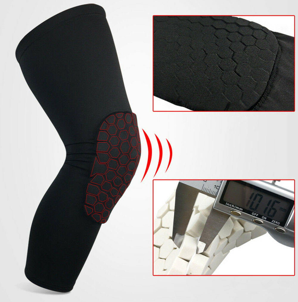 Good Quality Flexible Comfortable Knee Support Brace Knee Sleeve For Men Women