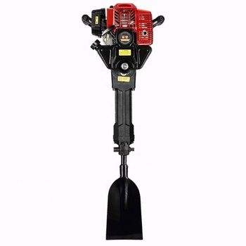 Good quality portable gasoline power tree mover