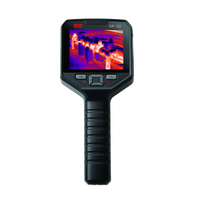 320x240 resolution handheld thermal imager for hunting