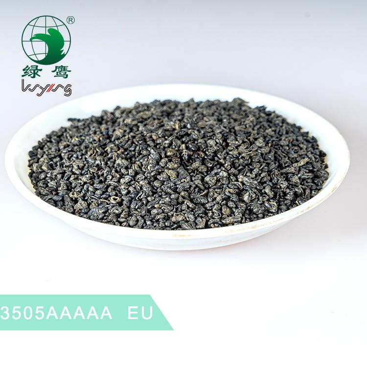 CHINA Green Tea Gunpower 3505 AAAAA EU STANDARD - 4uTea | 4uTea.com