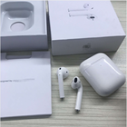 For apple airpods 1:1 Original quality 2nd Generation tws wireless bluetooth 5.0 earphones competitive price