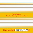 Compact Fluorescent Lamp Light H36W Compact Fluorescent Lamp Tube Fluorescent Light 18W 24W 36W 40W 55W 2G11