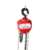 Factory Supply Fast speed 5T with high quality round series manual hoist