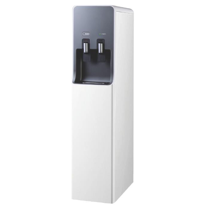 Hot Ng Koud Water Dispenser Met 3 Kranen, Floor Stand Water Dispensers Sham