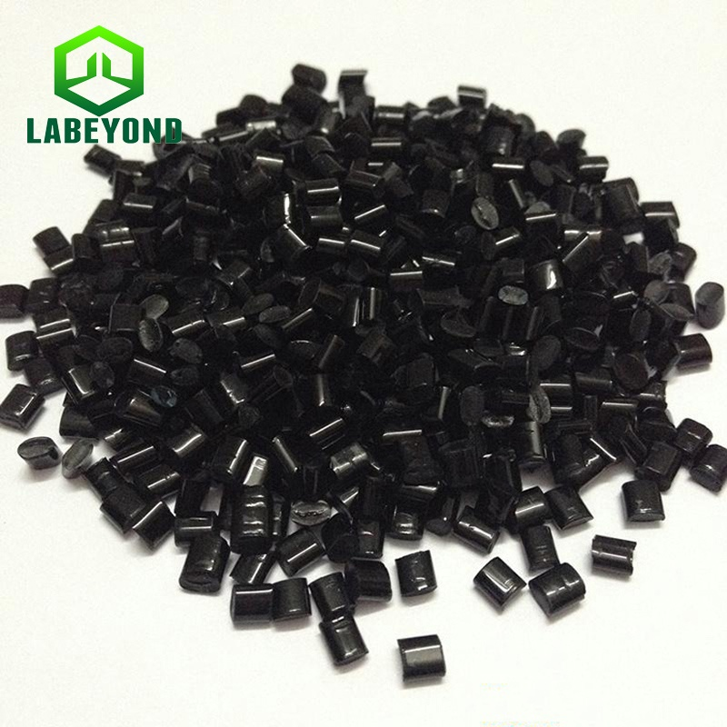 Halogen Free Flame Retardant Tpe Raw Material For Cable Or Plastic Injection