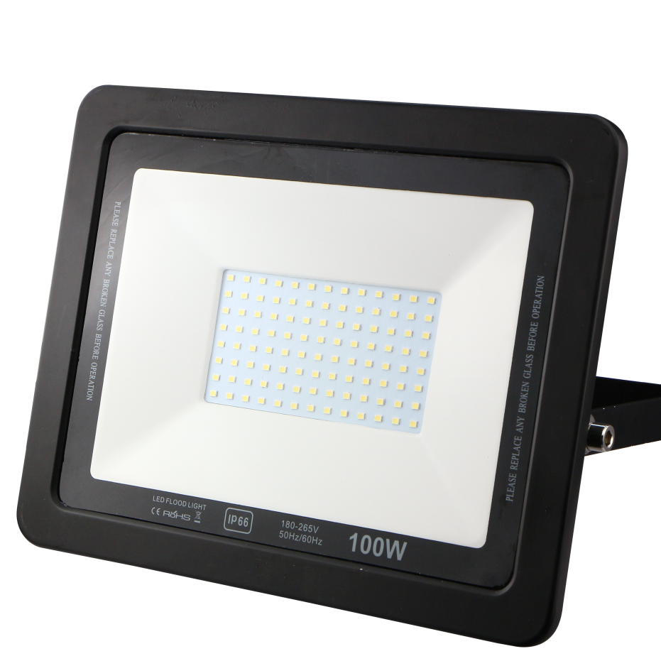 led reflector 50w 100w 150w 200w smd 3030 led <strong>flood</strong> light waterproof outdoor wall mounted floodlight