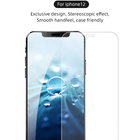 MRYES 2.75D Huge ARC Clear Phone Glass Screen Protector Tempered Glass Screen Protector For iPhone12