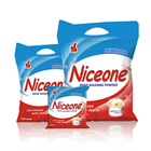 Niceone Chinese Home Non Bleach High Density Different Types Specification Of Washing Powder