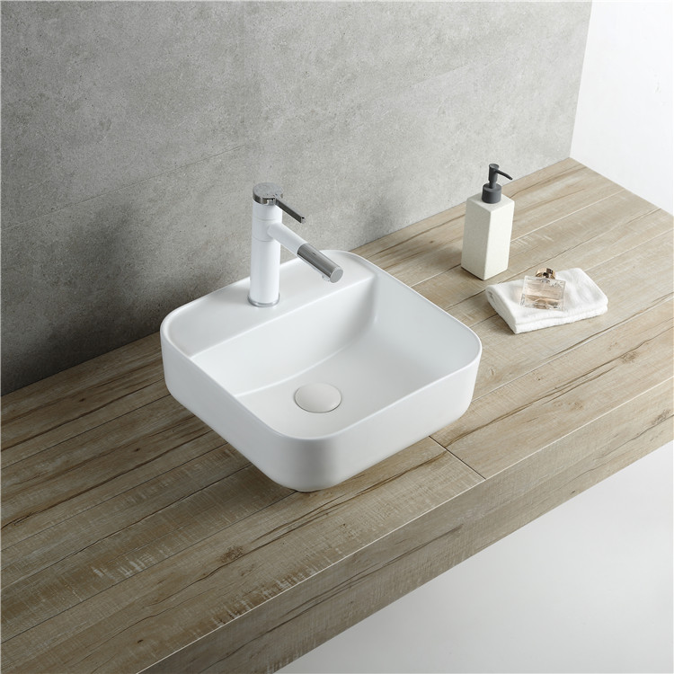 Wash basin cheap price 50mm flexible pipe