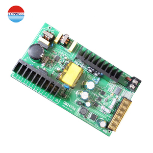China manufacturers printing PCBA circuit board assembly processing multilayer power supply cooker double-sided pcb