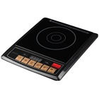 Burner Stove Cooktop Single 352*285*60mm Multi Function Single Burner Stove Induction Cooktop