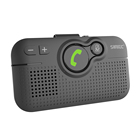 Bluetooth Car Kit Multipoint Speakerphone 5.0 EDR Wireless Bluetooth Handsfree Car Kit For Android