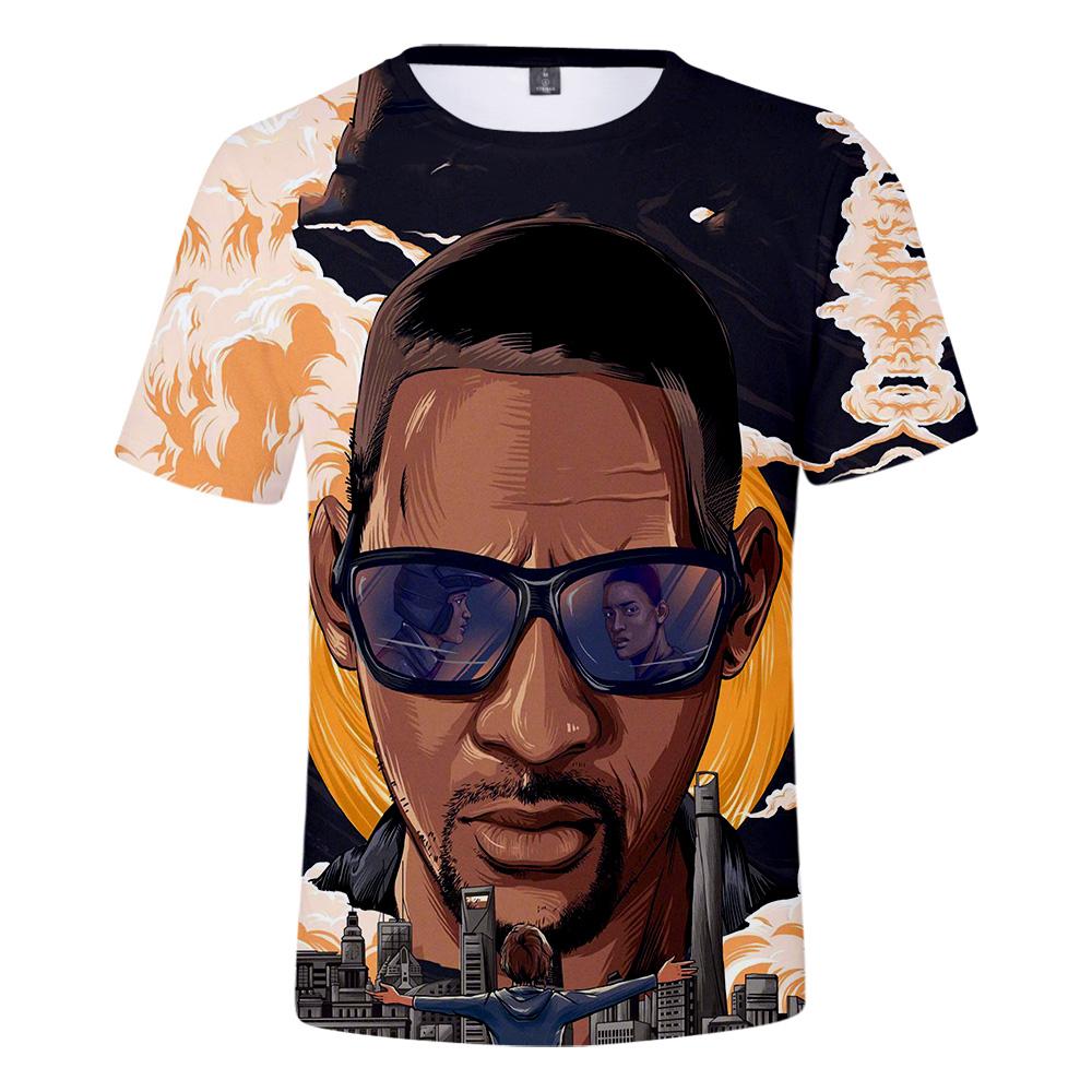 男性のための卸売カスタム3d昇華印刷tシャツ安い空白の音楽シリーズ