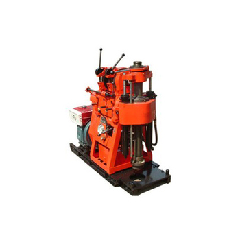 XY-2 Drilling Rig
