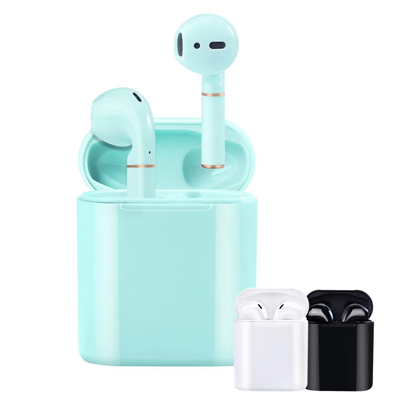 High Quality V5.0 TWS Wireless Bluetooth Earphone for mobile phone