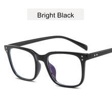 KOTTDO, классические винтажные квадратные очки, оправа для мужчин, очки по рецепту, оправа для женщин, прозрачные линзы, пластиковая оправа для ...(Китай)