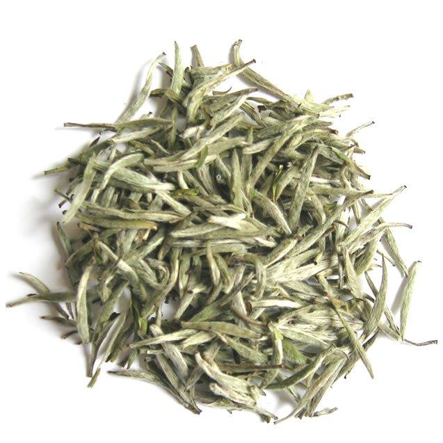 Organic Silver Needle White Tea Nice Appearance And Tasty - 4uTea | 4uTea.com