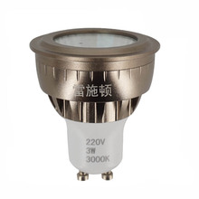 높은 전원 3W 5W 7W GU10 E27 MR16 AC110V 220V 240V LED DC12V 24V LED <span class=keywords><strong>스포트라이트</strong></span>