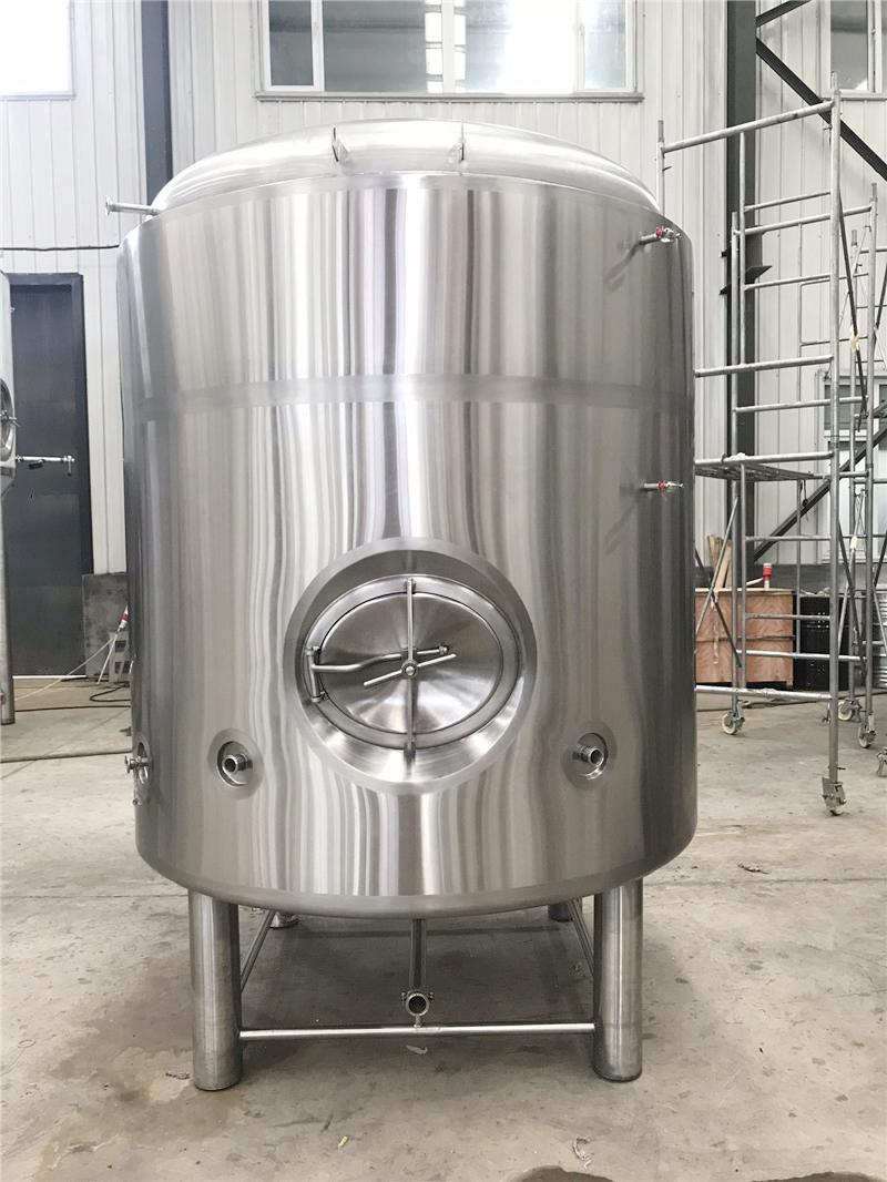 4000L bright beer tank