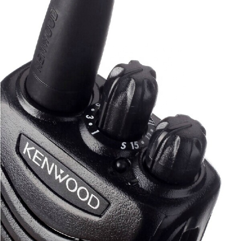 Two-way radio VHF 136-174MHZ walkie-talkie TK-2000 handheld wireless <strong>communication</strong>
