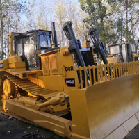 Original USA Caterpillar D8r D8K Bulldozer /Used Cat D6r D7r D8K D8l D8n Dozer