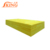 heat insulation sound proofing glass wool sheet
