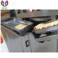 China Supplier Snack Food Egg Roll Maker/Commercial Egg Roll Making Machine