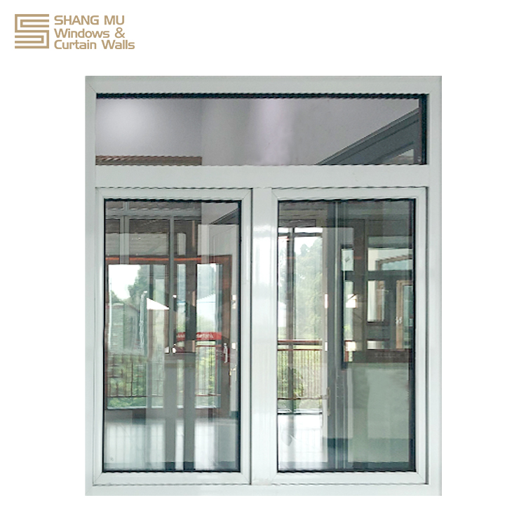 aluminum glass aluminum casement windows commercial sliding door