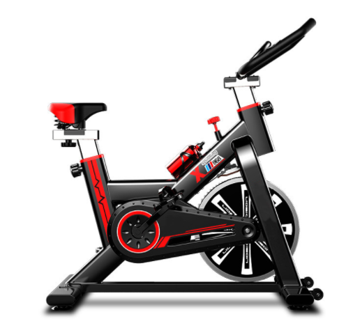 Commercial magnetic resistance spin bike fitness spinning bike
