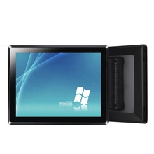 Günstige 12 zoll kapazitiven embedded wasserdichte industrie touch panel pc win7 10 <span class=keywords><strong>xp</strong></span> <span class=keywords><strong>os</strong></span> rs232