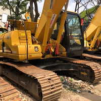 90% new condition competitive price used CAT 305/307/312/315/320/330/324/325/345 B/BL/C/CL/D/DL with