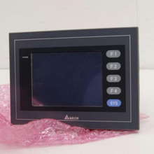 PLC DELTA DOP Touch Panel DOP-B07S415 display 7 inch hmi touch display