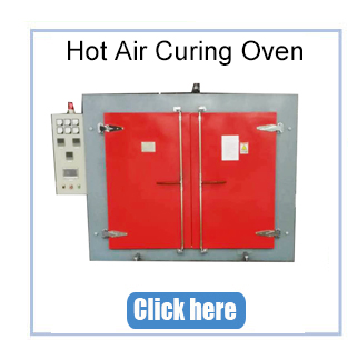 Vuoto Curing Forno forno Per Transformer Epossidico Casting Secco Cambiamento