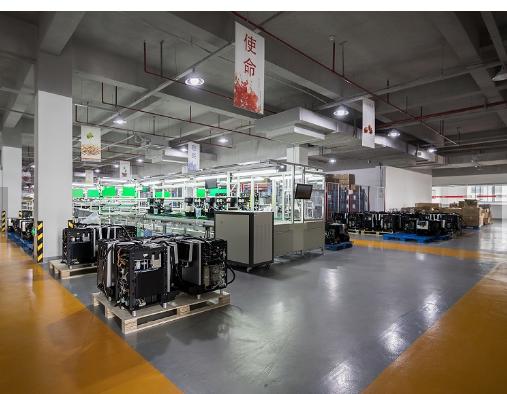 Dz 400/500/600 Automatic Double Besar Ruang Vakum Mesin Kemasan atau Vacuum Packer untuk Teh Daging, beras, Makanan Ikan