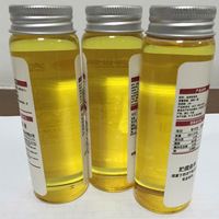 Wholesale bulk healthy care food TG5/25 customized logo packaging fish oil