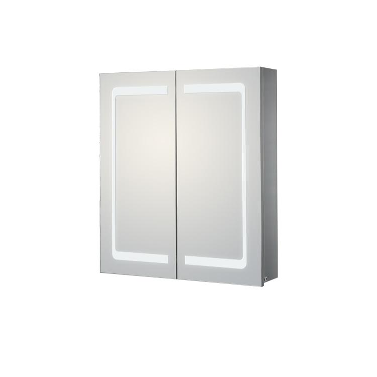 Verlichte Led Verlichte Badkamermeubel Spiegel Badkamer Led Licht Medicijnkastje