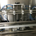 Customizable Automatic Paste Bottle Gel Filling Machine